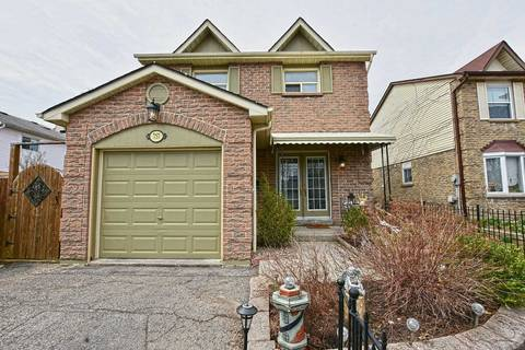 House for sale at 757 Edgewood Rd Pickering Ontario - MLS: E4423695