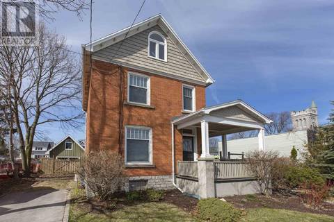 House for sale at 757 King St W Kingston Ontario - MLS: K19002288