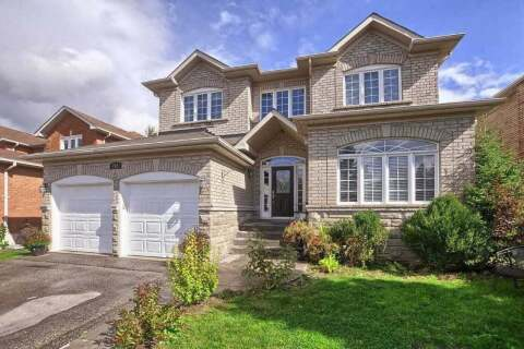 House for sale at 757 Shanahan Blvd Newmarket Ontario - MLS: N4947748