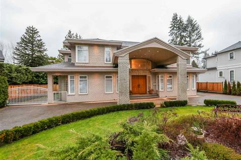 House for sale at 7571 Government Rd Burnaby British Columbia - MLS: R2328772