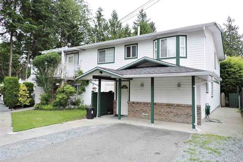 House for sale at 7572 Lee St Mission British Columbia - MLS: R2385956