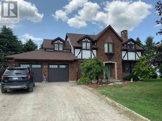 House for sale at 7573 Belle Rose Line Chatham-kent Ontario - MLS: 19028751