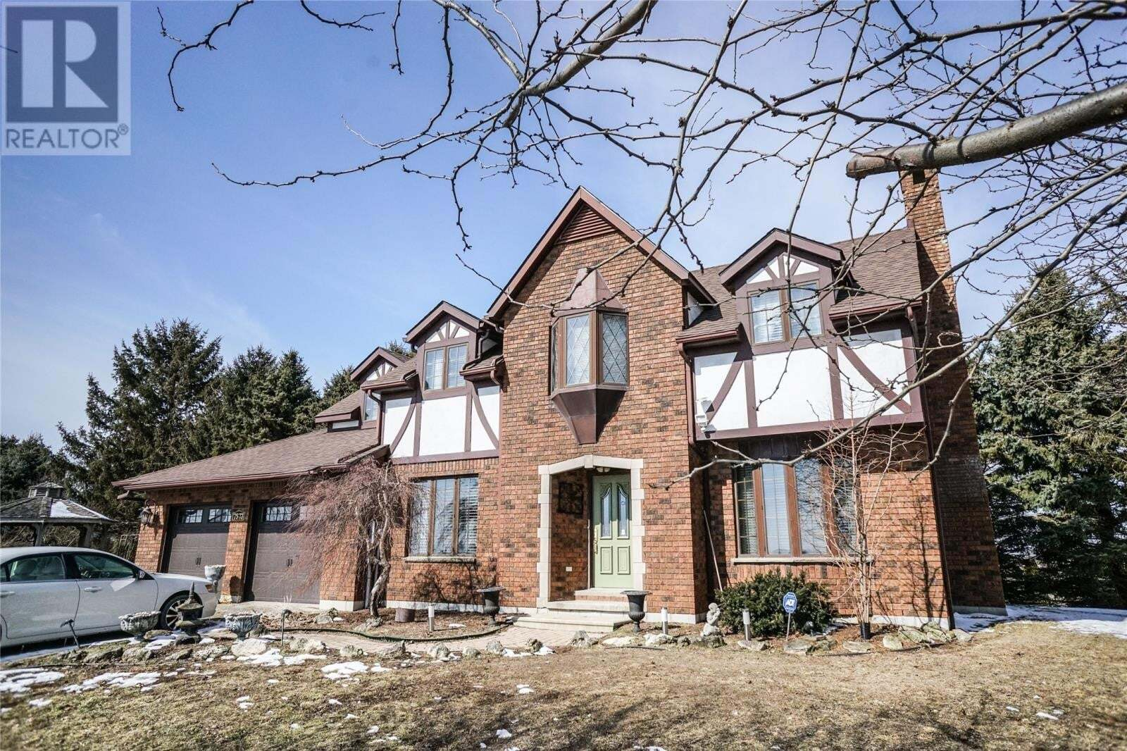 House for sale at 7573 Belle Rose Line Chatham-kent Ontario - MLS: 20005024