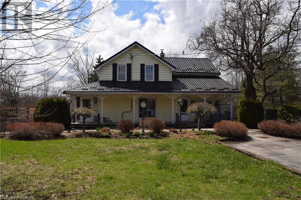 House for sale at 36 36/37 Nottawasaga Sideroad East Unit 7578 Nottawa Ontario - MLS: 256491