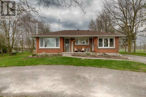 House for sale at 7578 4th Line Elora Ontario - MLS: 30732473