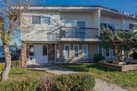 Townhouse for sale at 7578 4th St Burnaby British Columbia - MLS: R2400327