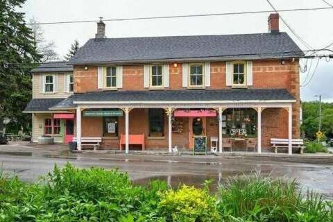 Commercial property for sale at 758 Bush St Caledon Ontario - MLS: W4809334