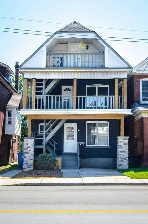House for sale at 758 Cannon St E St Hamilton Ontario - MLS: X4515597