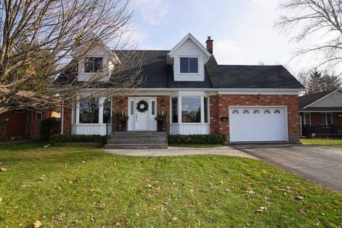 House for sale at 758 Clare Ave Welland Ontario - MLS: X4641816