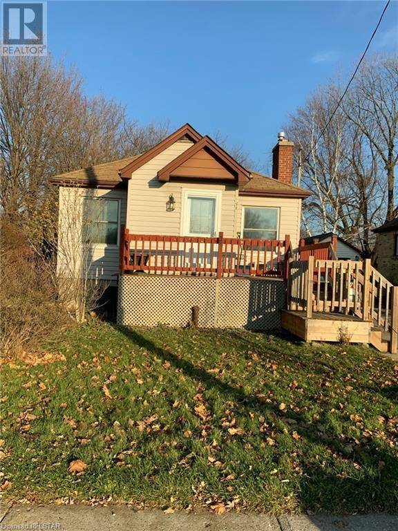 House for sale at 758 Glasgow St London Ontario - MLS: 235672