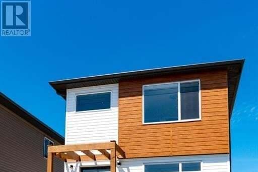 House for sale at 758 Greywolf Run North Lethbridge Alberta - MLS: ld0185555