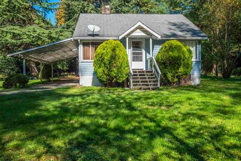 House for sale at 758 Henry Rd Gibsons British Columbia - MLS: R2412019