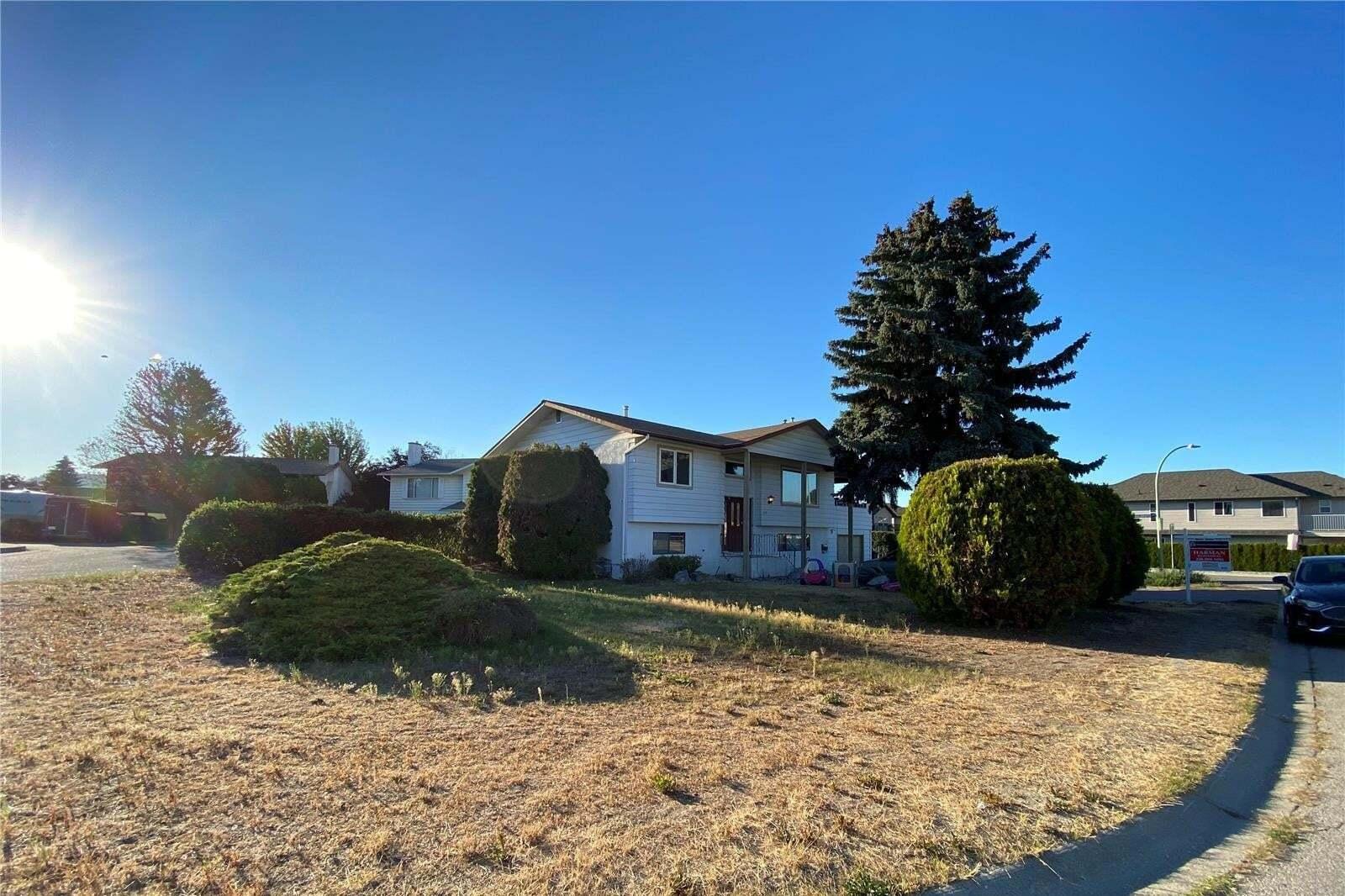 House for sale at 758 Josselyn Ct Kelowna British Columbia - MLS: 10214834