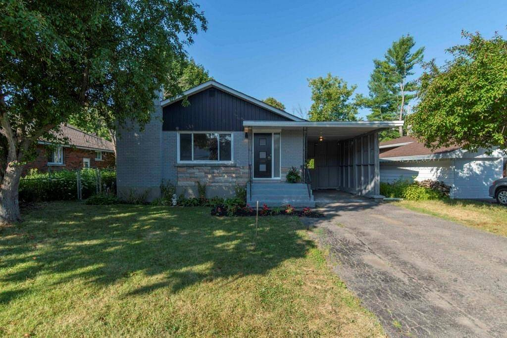House for sale at 758 Sherbourne Rd Ottawa Ontario - MLS: 1164464