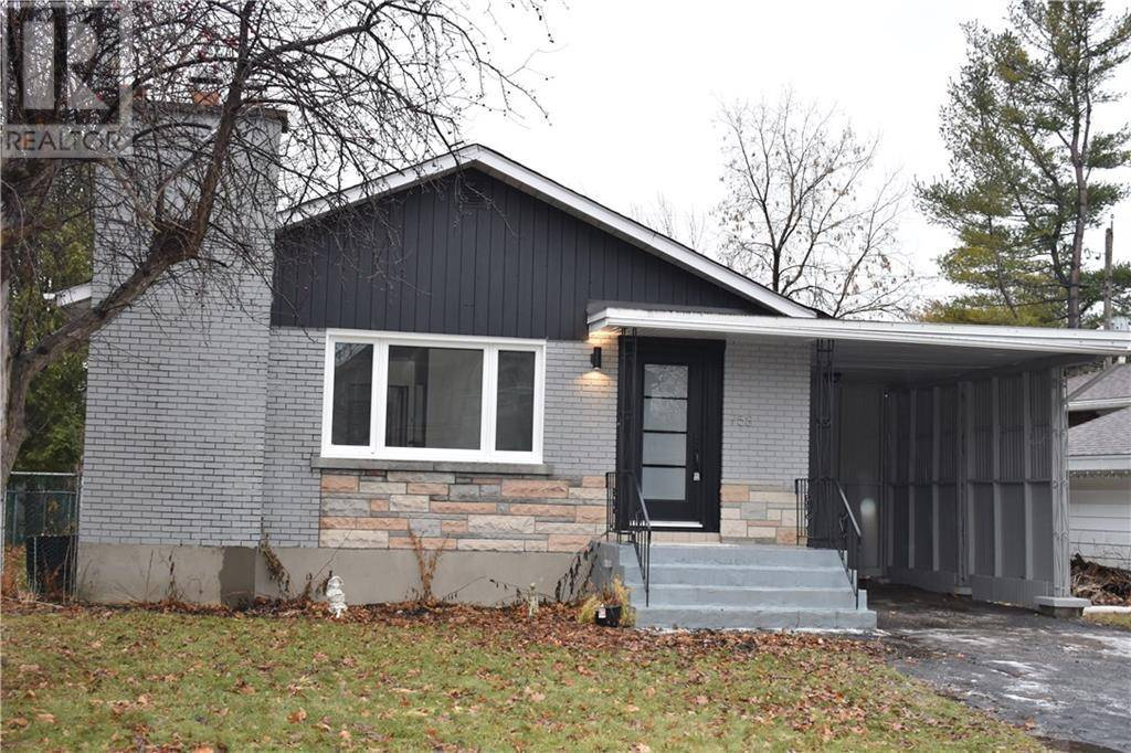 House for sale at 758 Sherbourne Rd Ottawa Ontario - MLS: 1177204