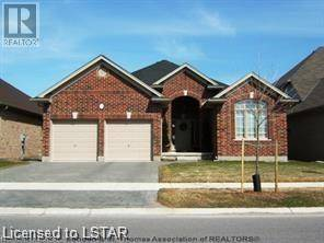 House for sale at 758 Zaifman Circ London Ontario - MLS: 228656