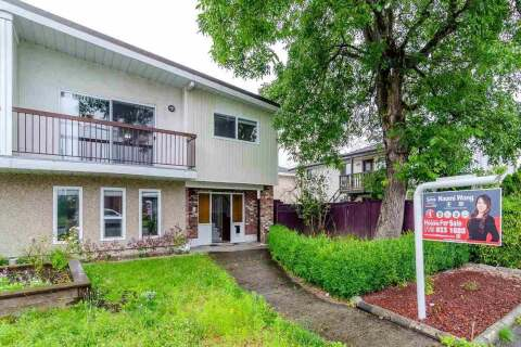Townhouse for sale at 7580 4th St Burnaby British Columbia - MLS: R2474331