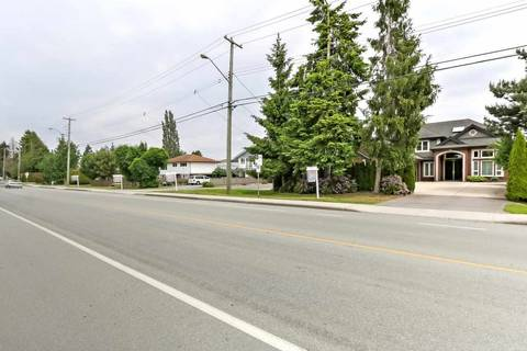 House for sale at 7580 Railway Ave Richmond British Columbia - MLS: R2348089
