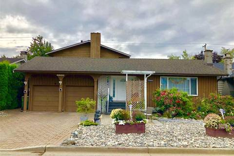 House for sale at 7580 Waterton Dr Richmond British Columbia - MLS: R2403853