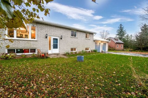 House for sale at 758005 2nd Line Mulmur Ontario - MLS: X4968275