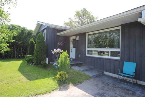 House for sale at 7581 County Road 9 Rd Clearview Ontario - MLS: S4412018