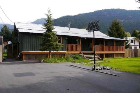 House for sale at 7582 Taylor Rd Pemberton British Columbia - MLS: R2469246