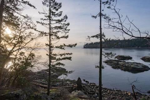 Home for sale at 7587 Cove Beach Rd Halfmoon Bay British Columbia - MLS: R2365554