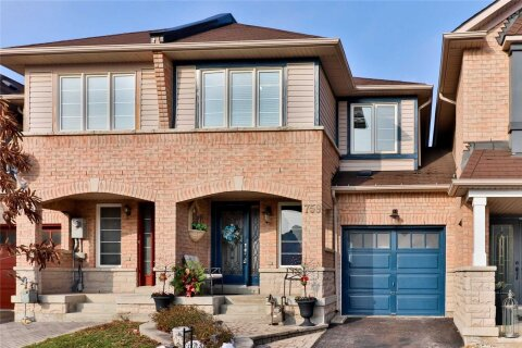 Townhouse for sale at 759 Gleeson Rd Milton Ontario - MLS: W5081299