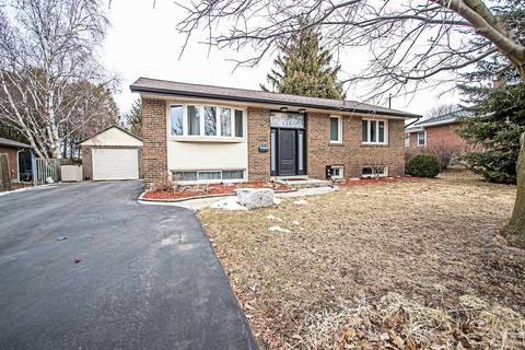 House for sale at 759 Grace St Newmarket Ontario - MLS: N4407990