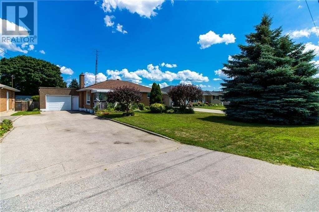 House for sale at 759 James St Delhi Ontario - MLS: 30828183