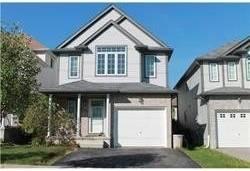 House for sale at 759 Laurelwood Dr Waterloo Ontario - MLS: X4436001