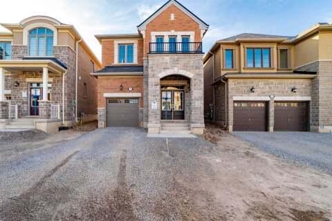 House for sale at 759 Magnolia Terr Milton Ontario - MLS: W4778259