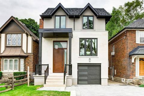 House for sale at 759 Millwood Rd Toronto Ontario - MLS: C4580857
