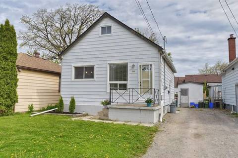 House for sale at 759 Rennie St Hamilton Ontario - MLS: H4052135