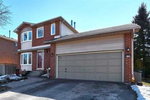 House for sale at 759 Rose Ln Innisfil Ontario - MLS: N4773544