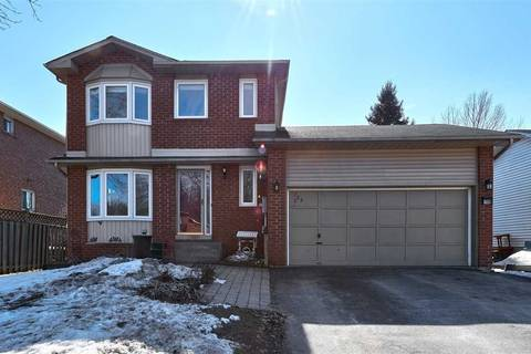 House for sale at 759 Rose Ln Innisfil Ontario - MLS: N4721067