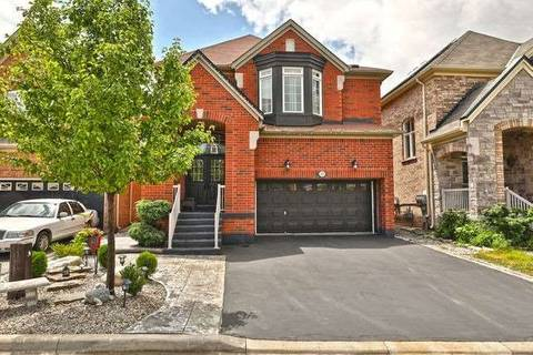 House for sale at 759 Shanks Hts Milton Ontario - MLS: W4549277