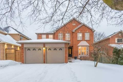 House for sale at 759 Stonepath Circ Pickering Ontario - MLS: E4367554