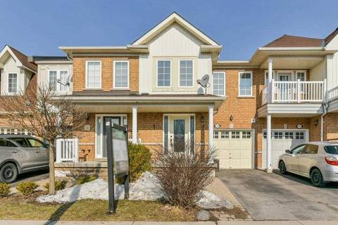 Townhouse for sale at 759 Sunbird Tr Pickering Ontario - MLS: E4389884
