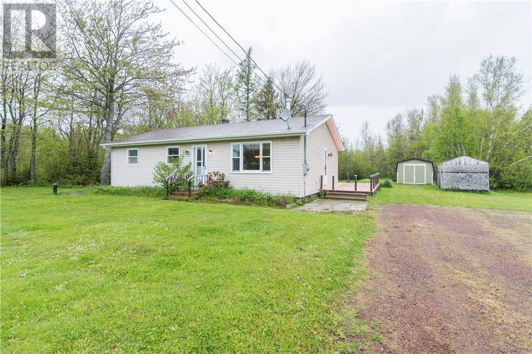 House for sale at 759 Ward Rd Cocagne New Brunswick - MLS: M123592