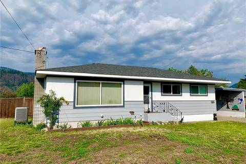 House for sale at 7590 22nd St Grand Forks British Columbia - MLS: 2438049
