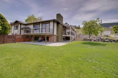 House for sale at 7590 Klinger Rd Vernon Bc British Columbia - MLS: 10182677