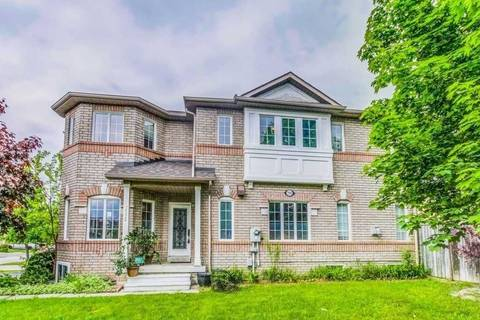 House for sale at 7592 Magistrate Terr Mississauga Ontario - MLS: W4503707