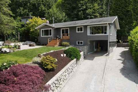House for sale at 7597 Sechelt Inlet Rd Sechelt British Columbia - MLS: R2468272