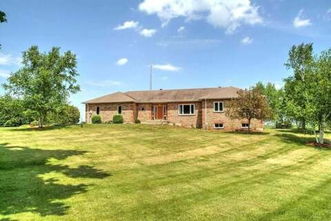 House for sale at 7599 Concession 2 Rd Adjala-tosorontio Ontario - MLS: N4784497