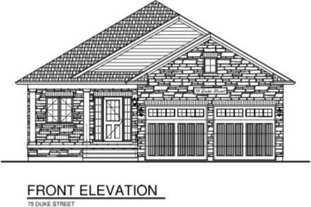 House for sale at 75 Duke St Clarington Ontario - MLS: E4725796