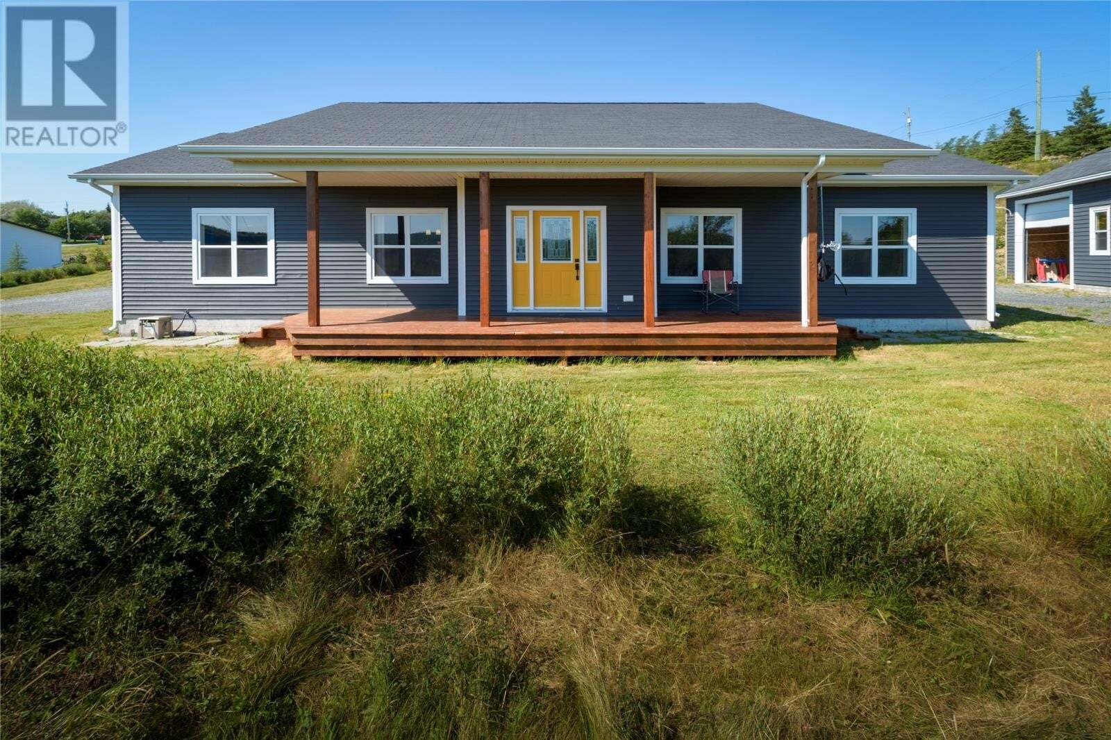 House for sale at 75 Irishtown Rd Bay Bulls Newfoundland - MLS: 1218829