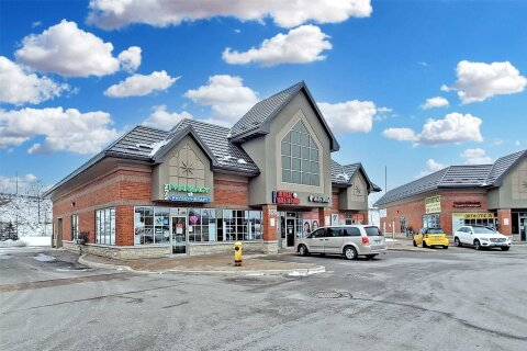 Commercial property for lease at 3530 Rutherford Rd Apartment 76 & 77 Vaughan Ontario - MLS: N5082870