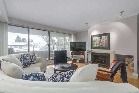 Condo for sale at 1425 Lamey's Mill Rd Unit 76 Vancouver British Columbia - MLS: R2364043
