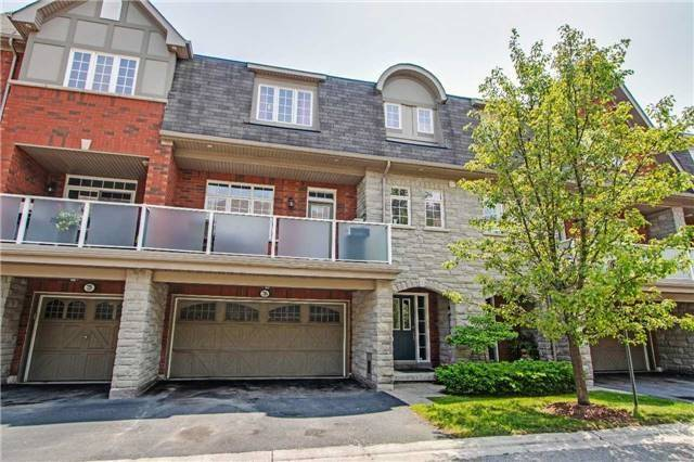 Sold: 76 - 1701 Finch Avenue, Pickering, ON